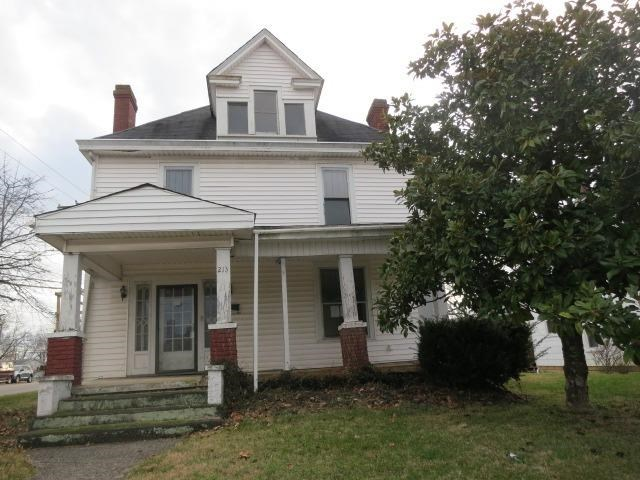 213 French Avenue, Winchester, KY 40391