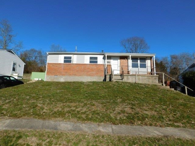 141 Hickory Drive, Frankfort, KY 40601