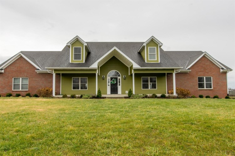 210 Colonial Drive, Nicholasville, KY 40383
