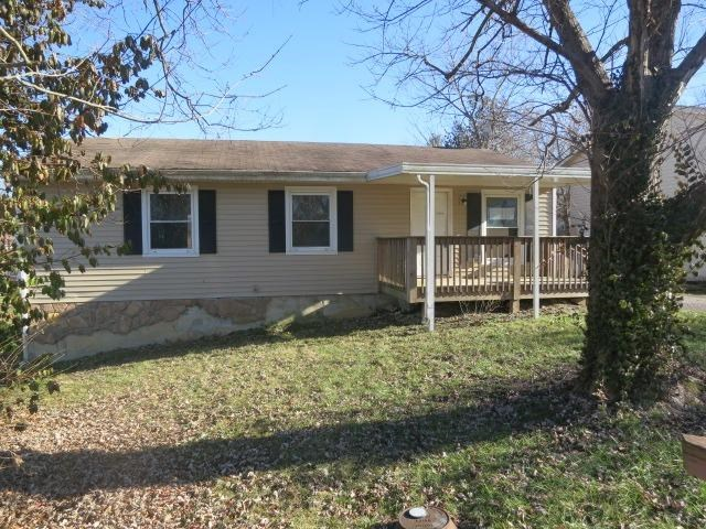 45 Rowland Avenue, Winchester, KY 40391