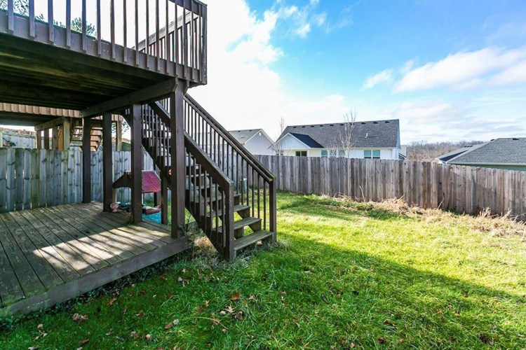 124 Abbeywood Court, Winchester, KY 40391