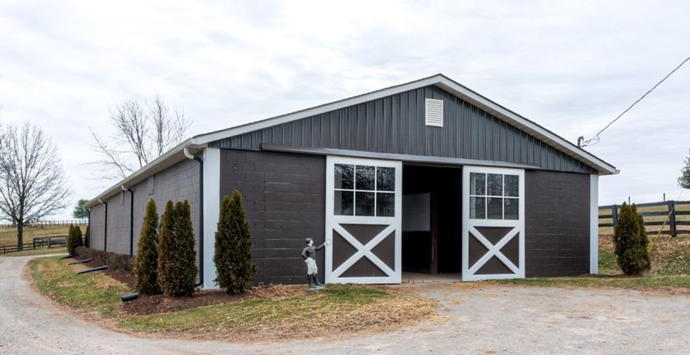 3209 Clintonville Road, Winchester, KY 40391