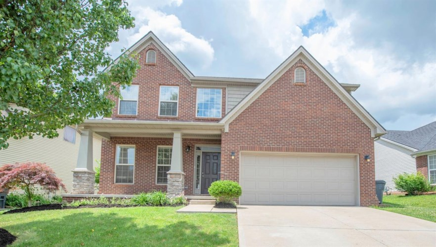 3312 Blackford, Lexington, KY 40509