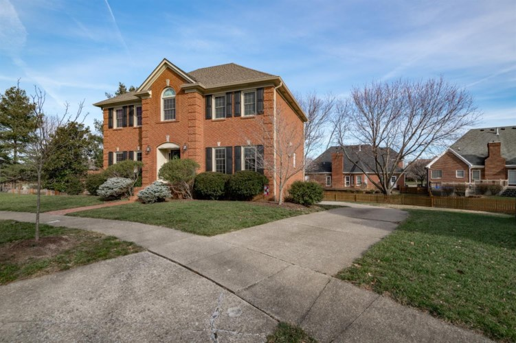 3200 Kettering Court, Lexington, KY 40509