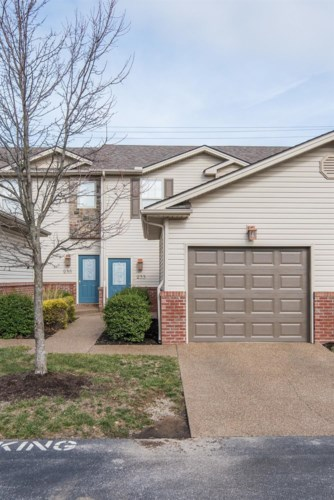 233 Regency Point Path, Lexington, KY 40503