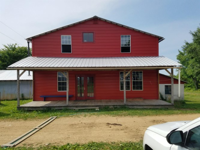 280 Poplar Hill Rd., Liberty, KY 42539