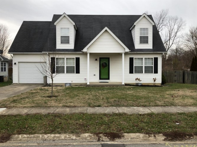 319 Vanover Way, Winchester, KY 40391