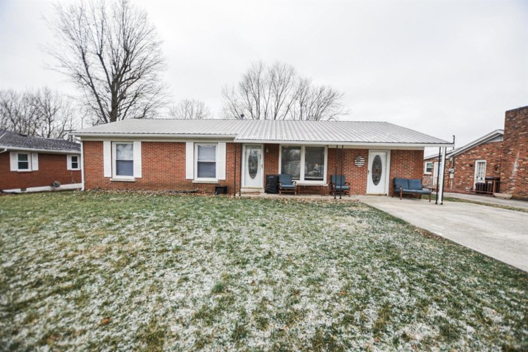 48 Hillcrest Drive, Winchester, KY 40391
