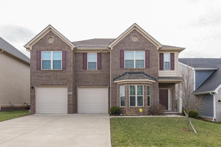 3266 Tranquility Point, Lexington, KY 40509