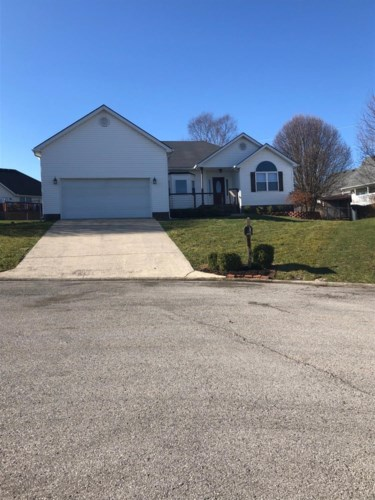 108 Yucca Court, Winchester, KY 40391