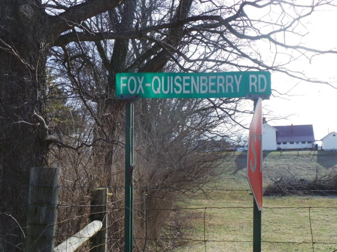 475 Fox Quisenberry Road, Winchester, KY 40391