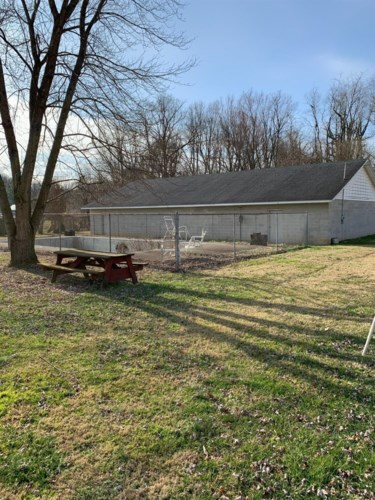 91 Twelfth Street, South Shore, KY 41174