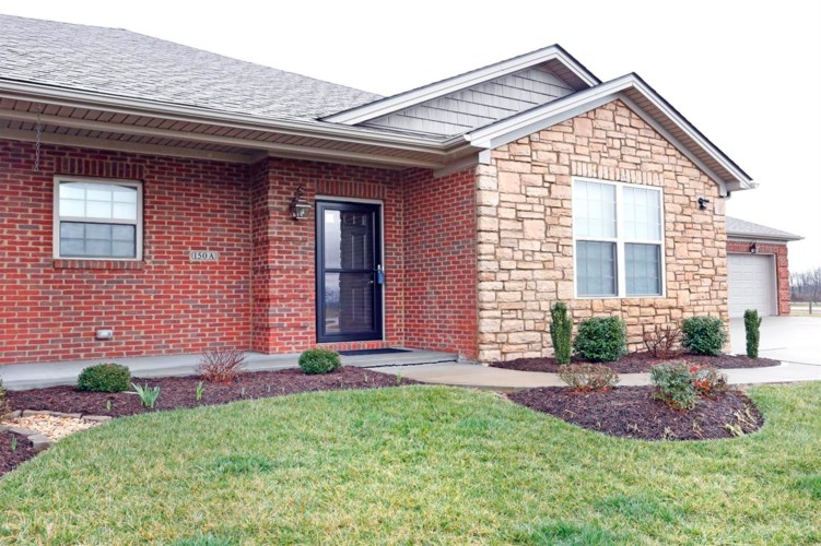 150 Rumsey Circle  #A, Versailles, KY 40383