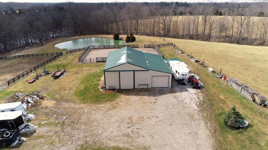 8919 Waddy Road, Waddy, KY 40076