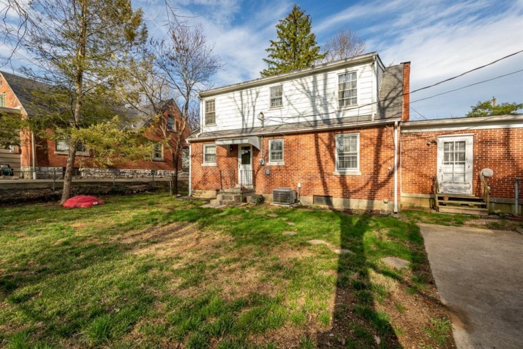 105 Hamilton Park, Lexington, KY 40504