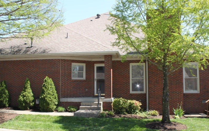 628 Forest Hill Drive, Lexington, KY 40509