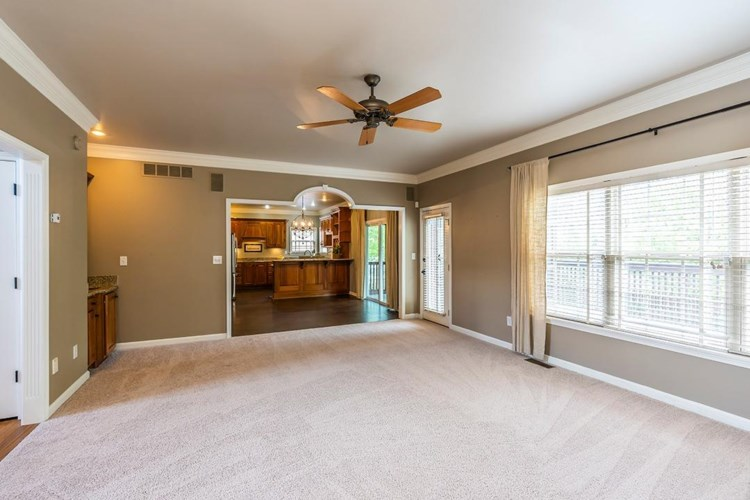 3709 Ridge View Way, Lexington, KY 40509