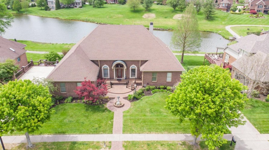 1224 Sheffield Place, Lexington, KY 40509