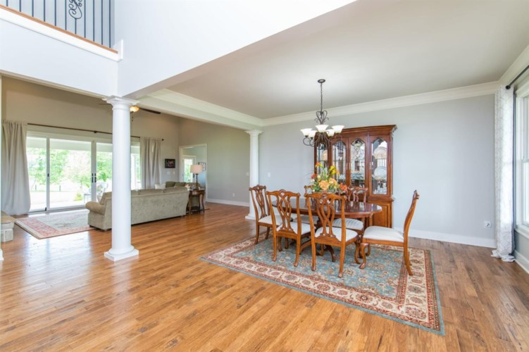 720 Wades Mill Road, Winchester, KY 40391