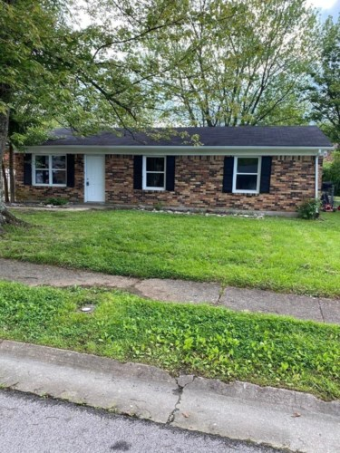 312 Jameson Way, Winchester, KY 40391
