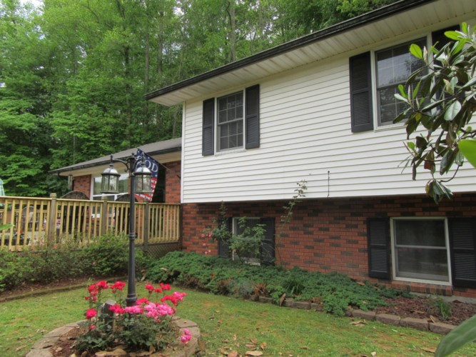 203 Dancey Branch Rd., Cannon, KY 40923