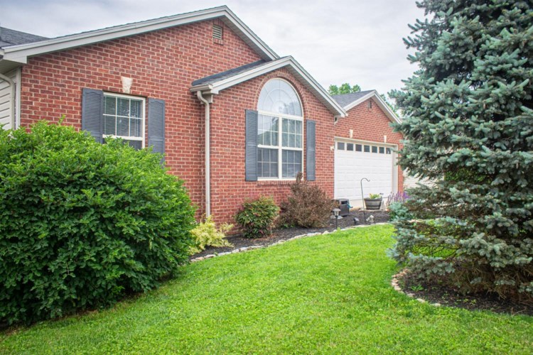301 Forest Ridge Drive, Frankfort, KY 40601