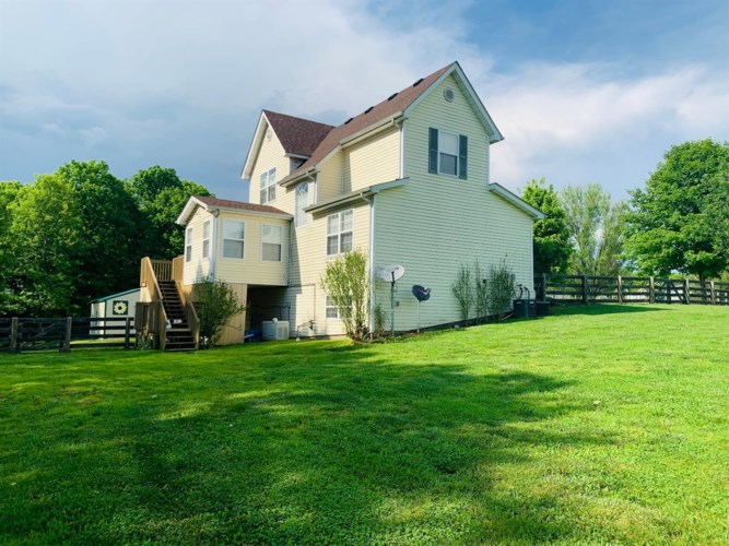 3701 Mt  Zion, Frankfort, KY 40601
