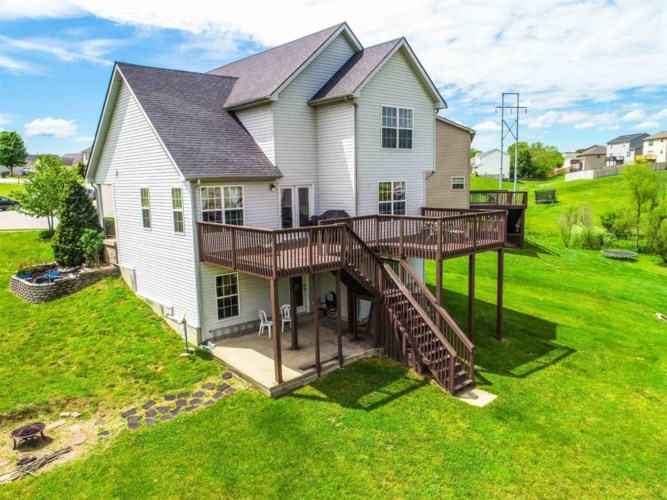 316 Dylan Court, Richmond, KY 40475