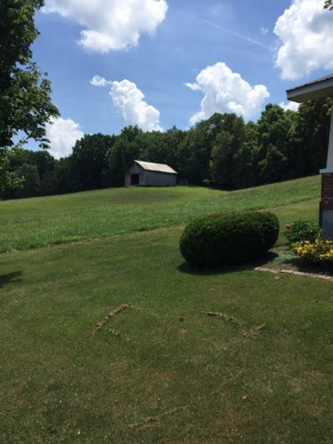 12540 S U S 127 Dunnville Road, Liberty, KY 42528