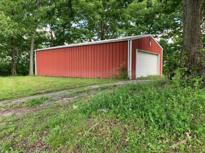 2311 Hickory Ridge, Waddy, KY 40076