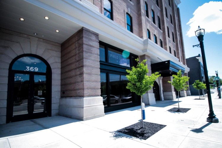 369 E Main Street  #506, Lexington, KY 40507