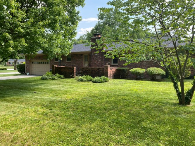 206 Gayland, Midway, KY 40347