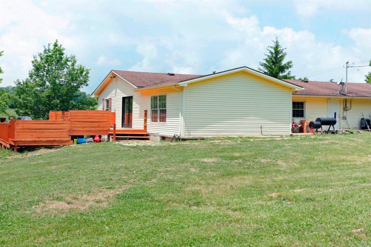 6891 Muddy Ford Road, Georgetown, KY 40324