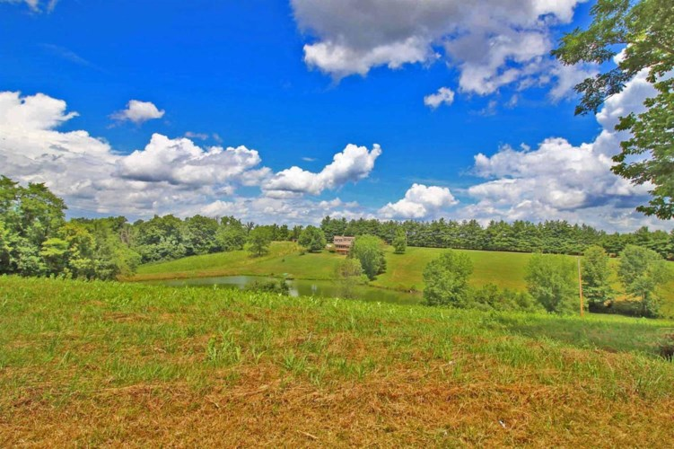 5957 Hickory Ridge Road, Waddy, KY 40076