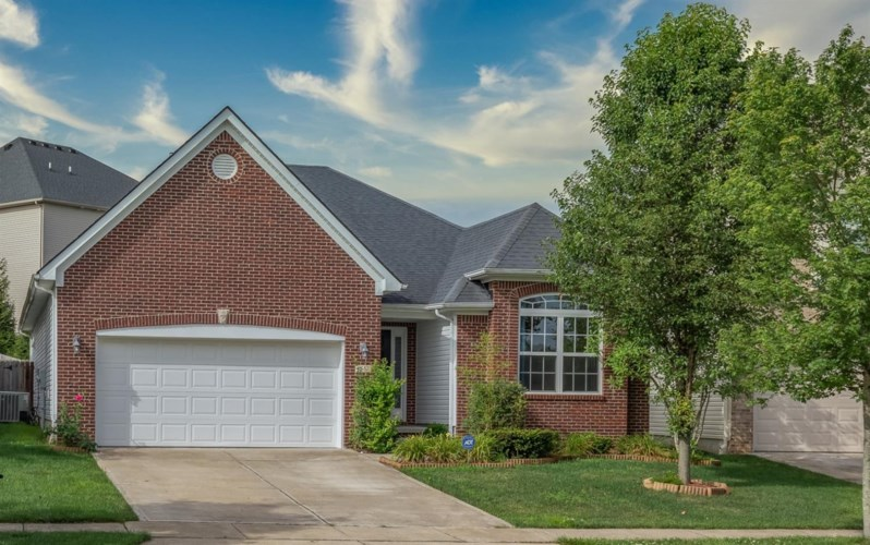 4657 Willman Way, Lexington, KY 40509