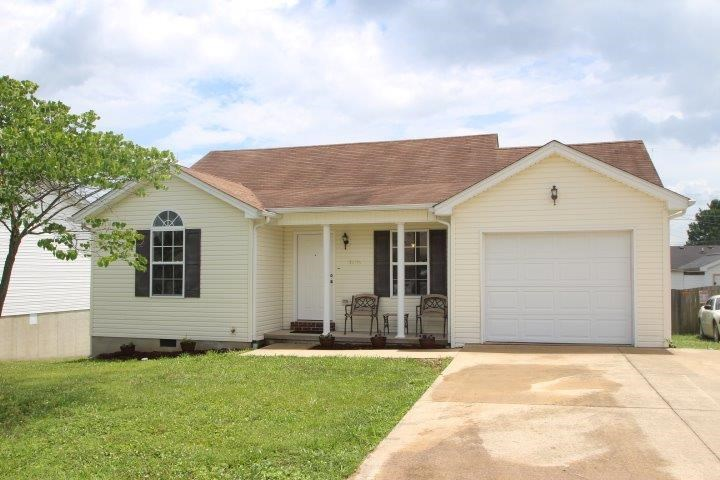 5106 Ridgeview, Lawrenceburg, KY 40342