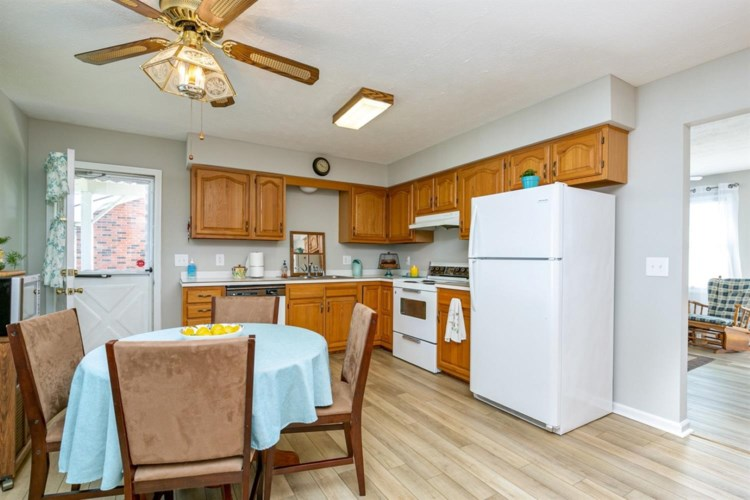 3497 Stamper Drive, Winchester, KY 40391