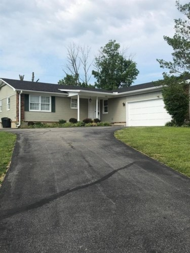 225 Wildwood Place, Frankfort, KY 40601