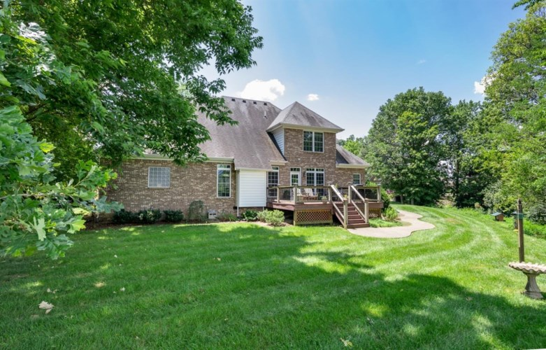 317 Hawthorne Drive, Nicholasville, KY 40356