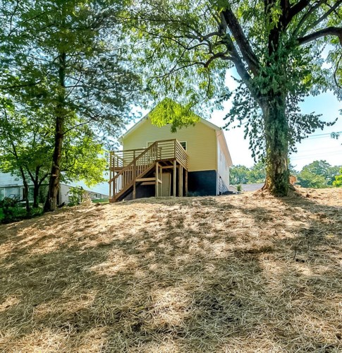938 5th Avenue, Frankfort, KY 40601
