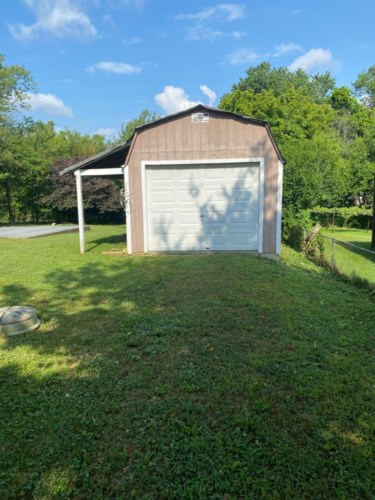 717 Moss Lane, Frankfort, KY 40601