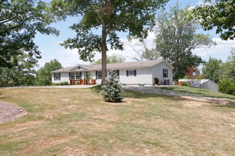 715 Frogtown Road, Sadieville, KY 40370