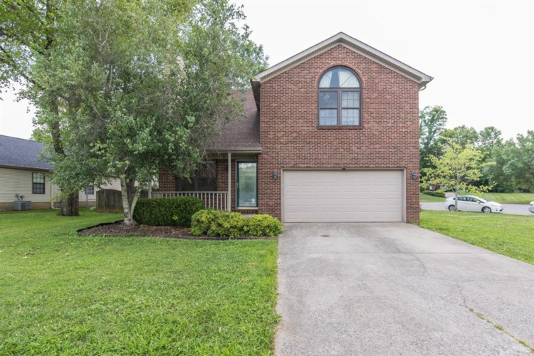 401 Forest Hill Drive, Lexington, KY 40509