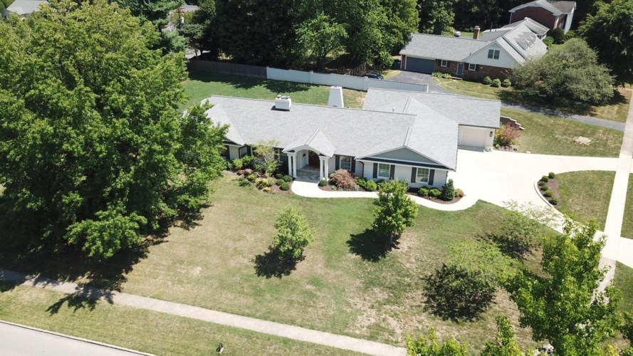 822 Chinoe Road, Lexington, KY 40502
