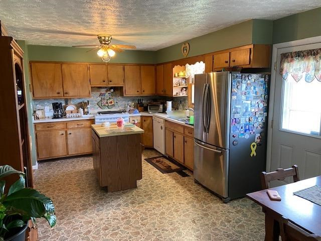 414 Givens Road, Stanford, KY 40422