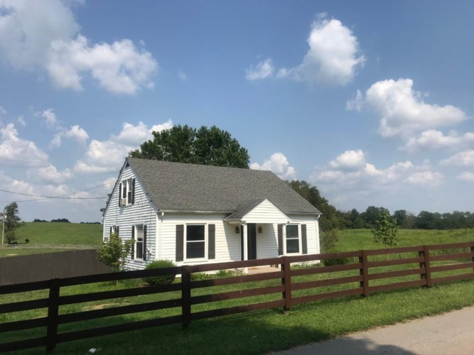 6856 Fords Mill Road, Versailles, KY 40383