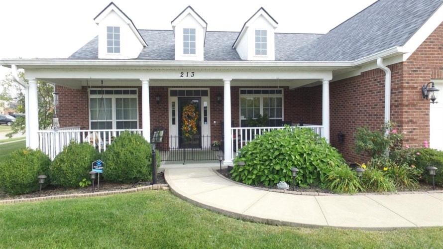 213 Ward Hall Manor, Georgetown, KY 40324