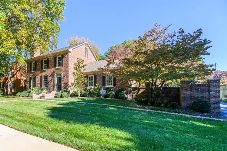 494 Woodlake Way, Lexington, KY 40502