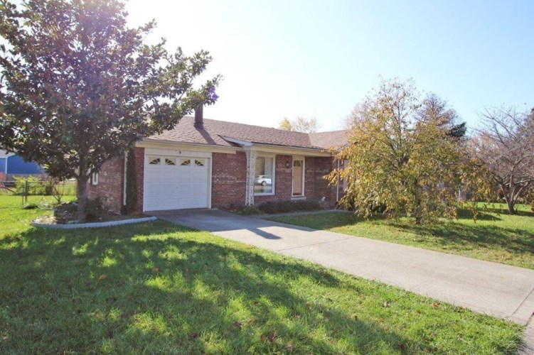 2804 Yellowstone Parkway, Lexington, KY 40517