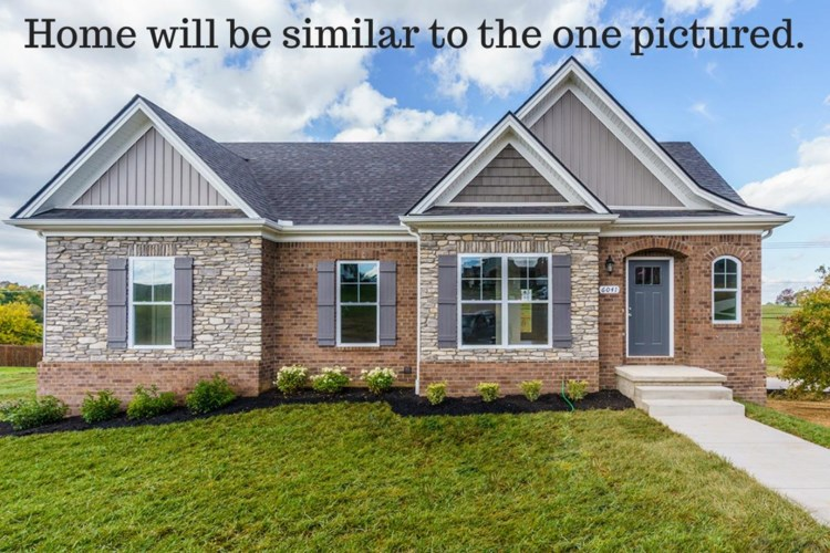 104 Ivy Creek Drive, Richmond, KY 40475